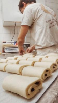 La Fabrique de Julien boulangerie viennoiseries