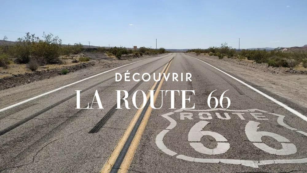 route 66 états-unis