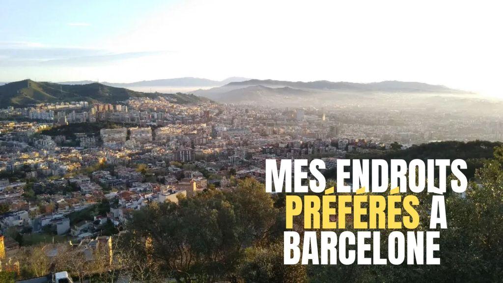 quoi faire à barcelone espagne