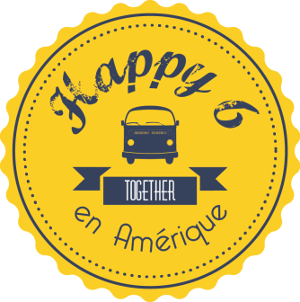 le logo des happy 6
