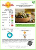 Consumer FaQ - Nutritional & allergen declarations