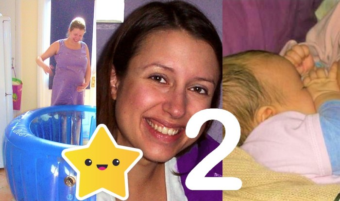 #homebirth series: can I give birth at home for my first #baby? - episode 2 - Claire Samuel