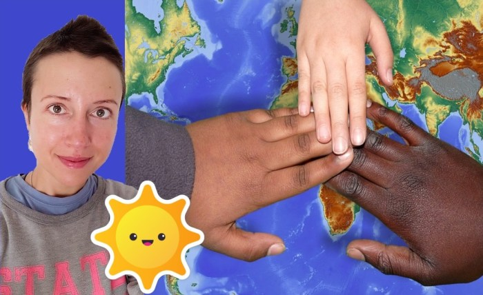 How to have compassion towards the people who see the world very differently #prejudice