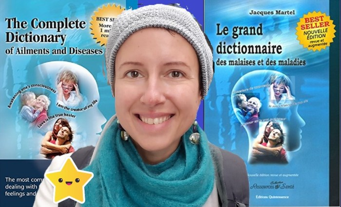Book review The Complete Dictionary of Ailments and Diseases #bodymind