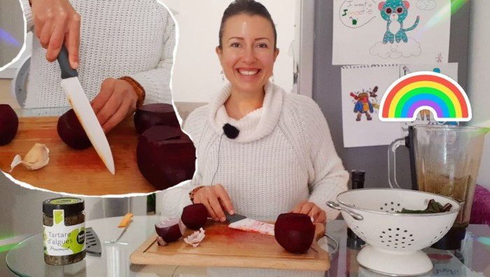 What is the best #kitchentool to save time #eating #healthy and even raw?