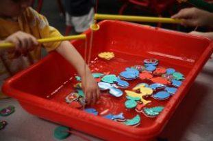 Claire's Day School Summer Childcare Program