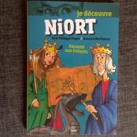 Je découvre NIORT (J-P Pogut / B. Martineau)
