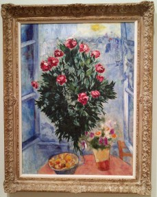 Loved this Chagall
