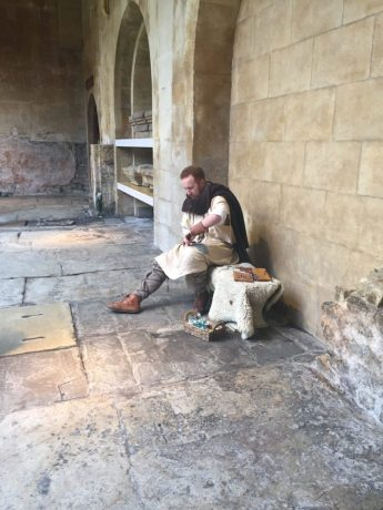How spend a day in Bath