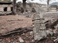 Daytripping - Antigua to Copán Ruins
