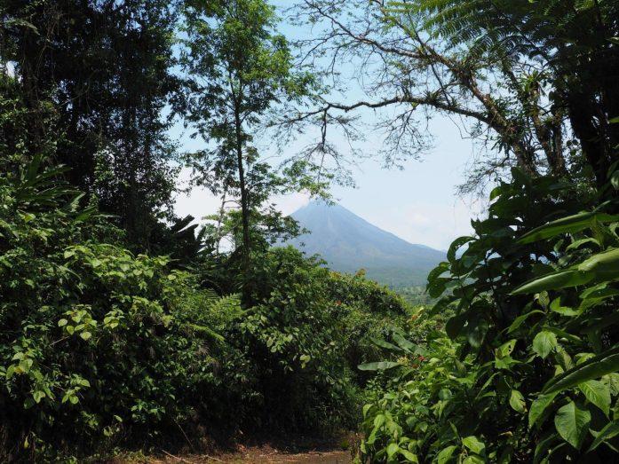 Where to stay in Costa Rica - Lost Iguana Resort