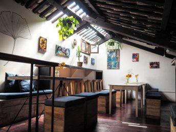 Weekend in Antigua Guatemala
