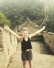 Exploring the Great Wall of China | Teach in China