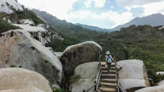 Colombia Guides | Top Tips for visiting Parque Tayrona