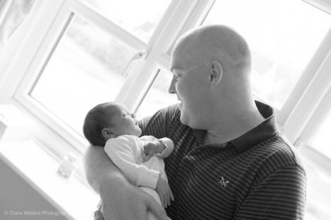 Newborn photography Sussex