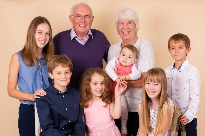 family photographer horsham