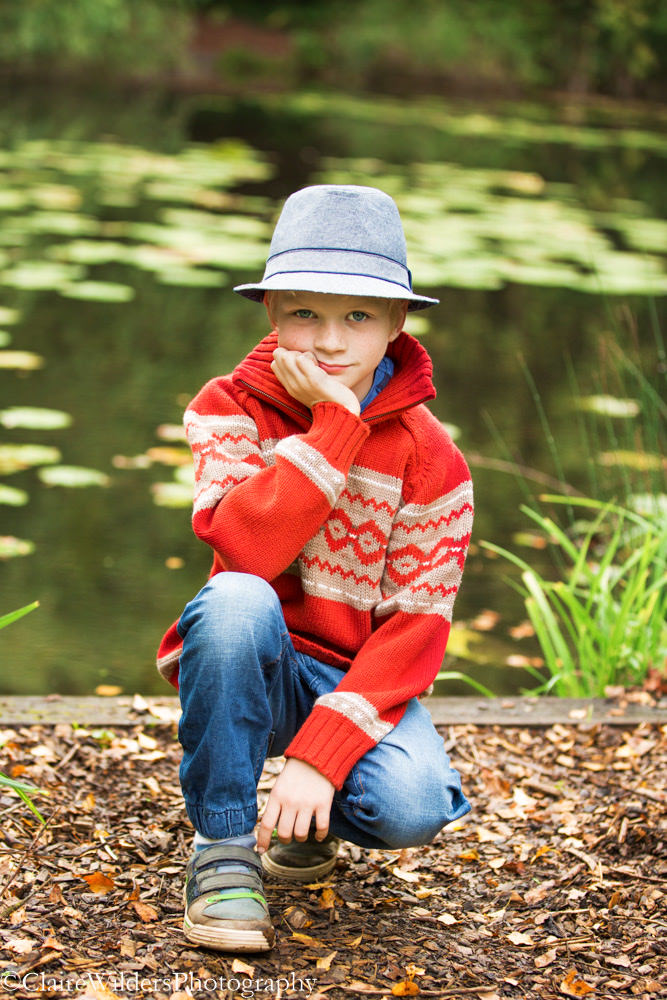 Autumn Photography sessions Southwater Country Park