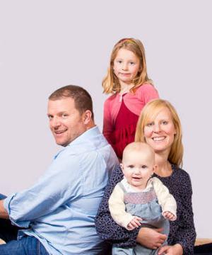 family Portrait,