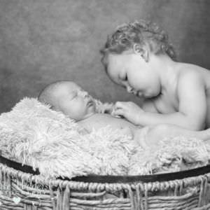 Newborn, child and baby photography