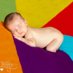 Newborn Photography, Rainbow baby, SoBillingshurst, Horsham
