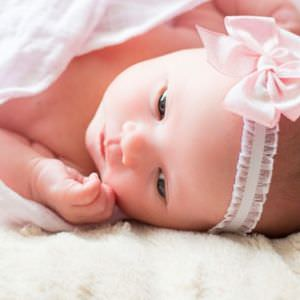 gorgeous newborn baby girl, Southwater