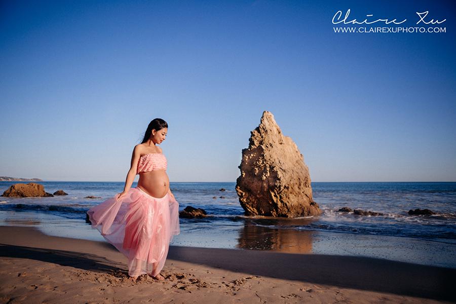 Malibu_El_Matador_Beach_Maternity-08