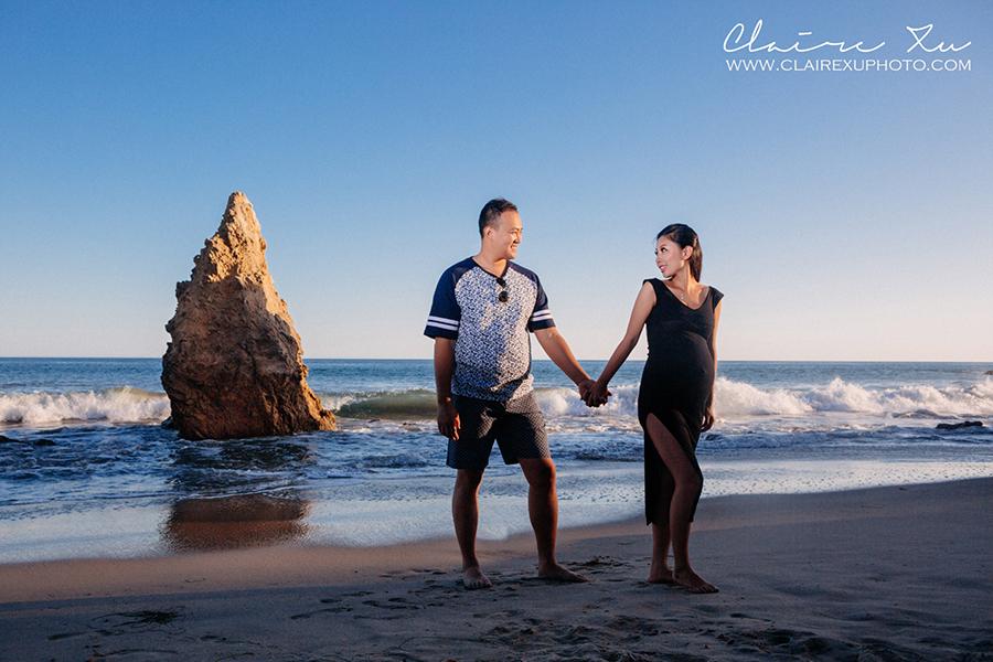 Malibu_El_Matador_Beach_Maternity-17