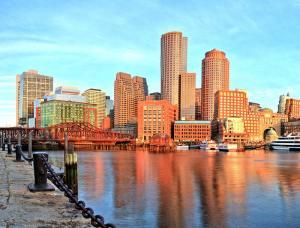GO Boston Transportation Service