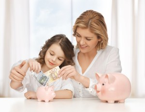 Helping Kids Avoid The Entitlement Trap