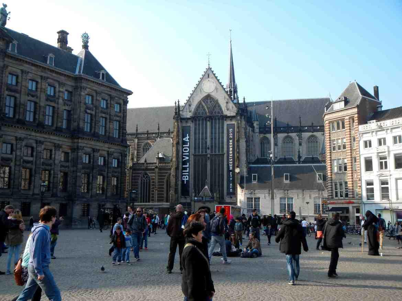 Amsterdam Claironyva