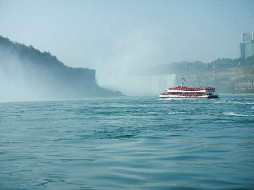 Niagara - Canada - Claironyva