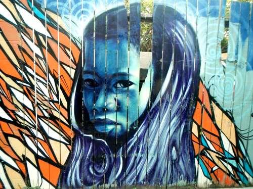 Claironyva Canada Toronto Street Art