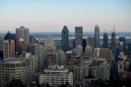 Cover Montréal Claironyva