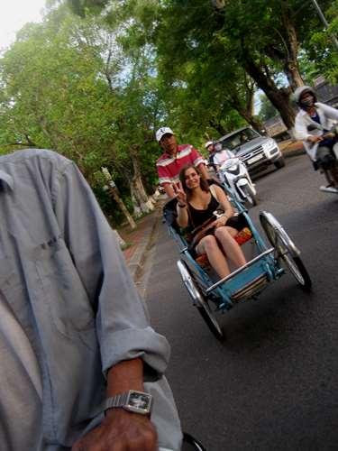Claironyva Vientam Hue Cyclo