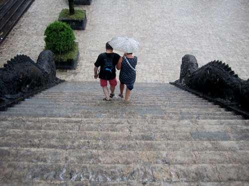 Déluge Tombeau Vietnam