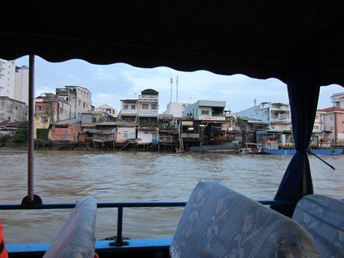 Claironyva-Vietnam-CanTho-départ-excursion