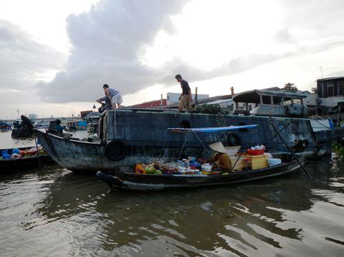 Claironyva-Vietnam-CanTho-marché-cai-rang-1