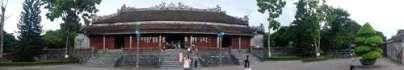 Palais Thai Hoa, Hue