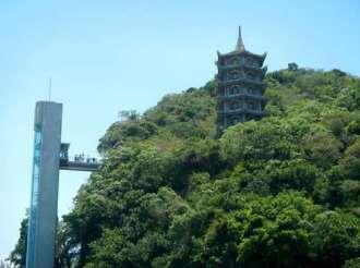 Claironyva Vietnam Montagne de Marbre Vietnam