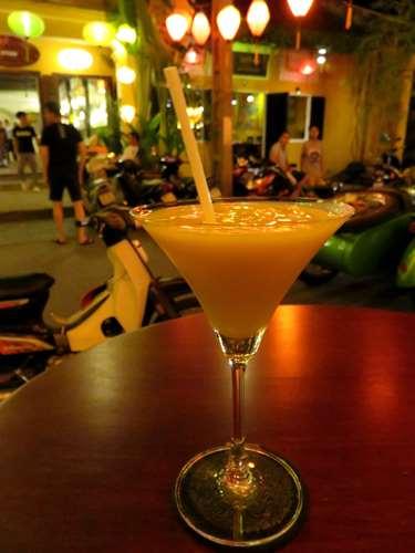Cocktail Time à Hoi An