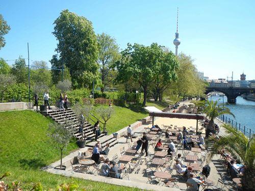 Berlin Claironyva