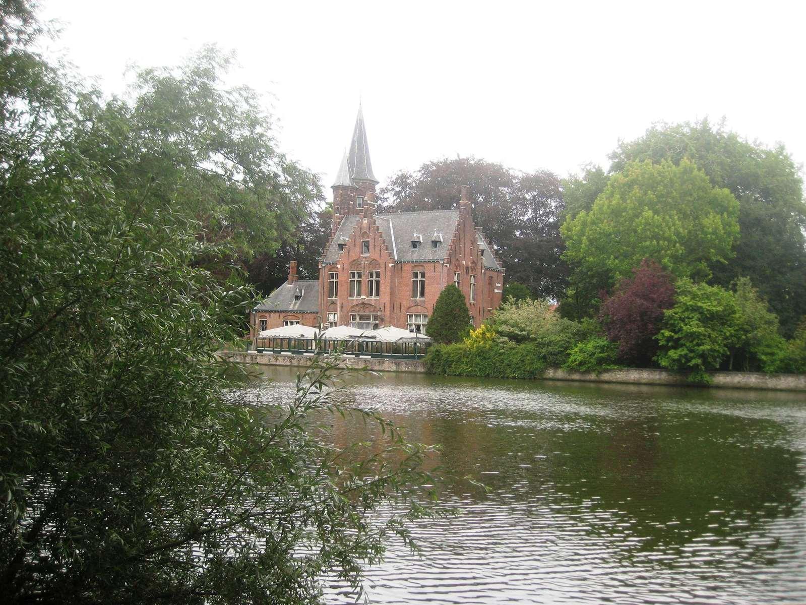Claironyva Bruges