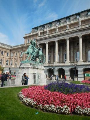 Budapest Palais Royal