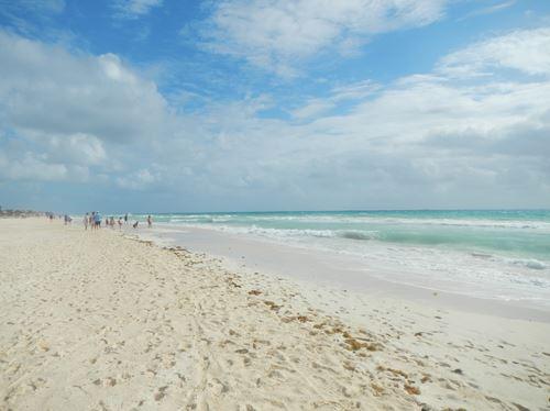 claironyva-mexique Playa del Carmen