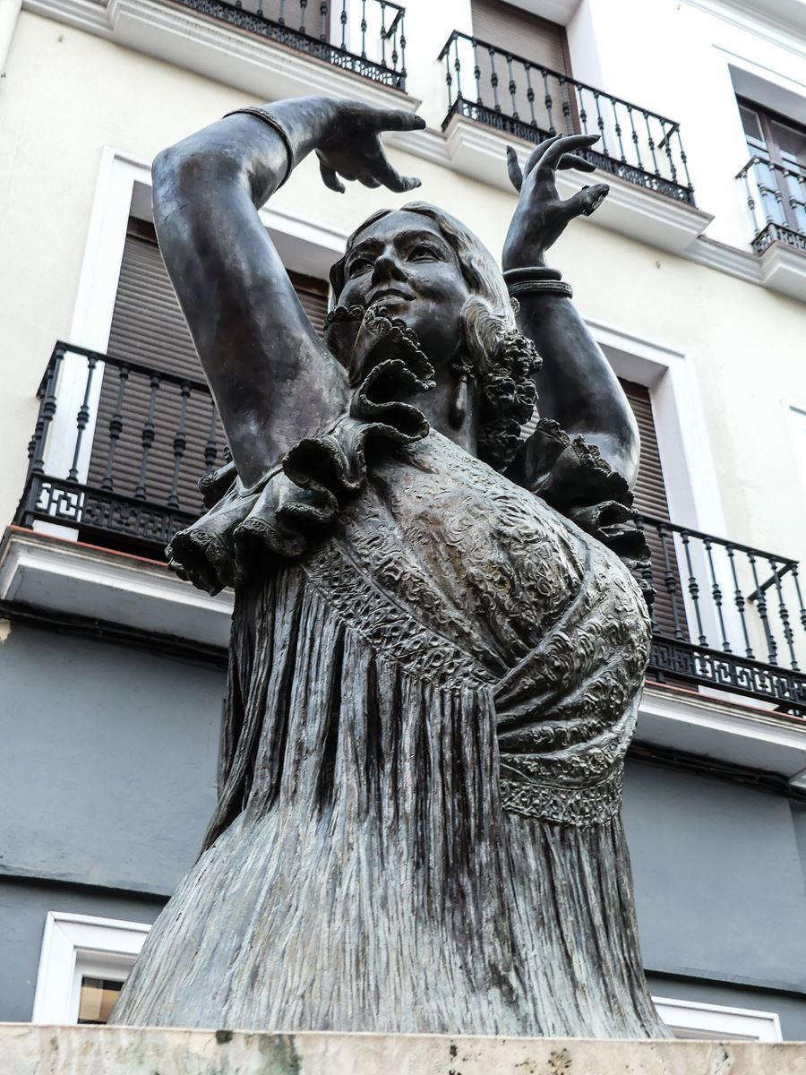 Claironyva Séville Flamenco