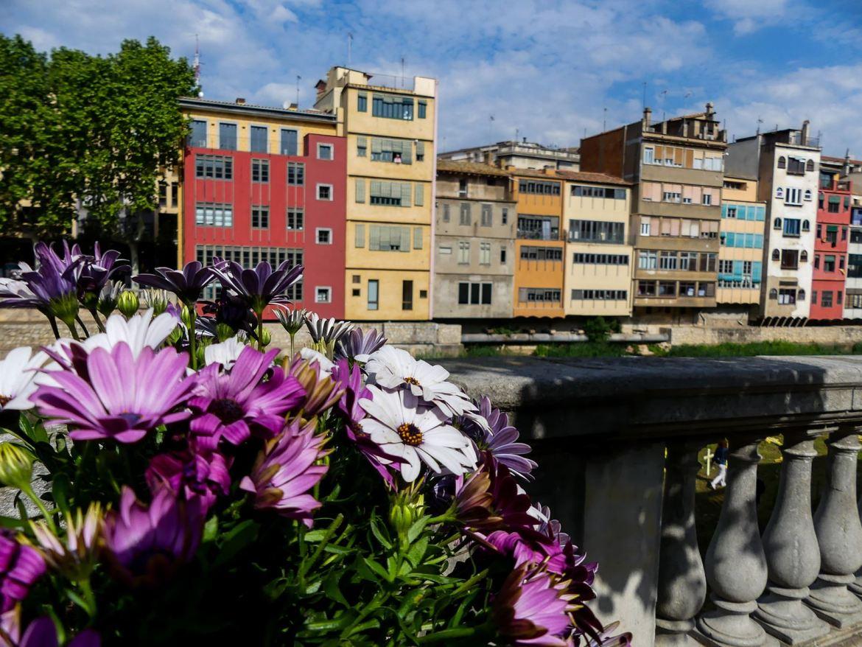 gerone claironyva week end- Temps de Flors