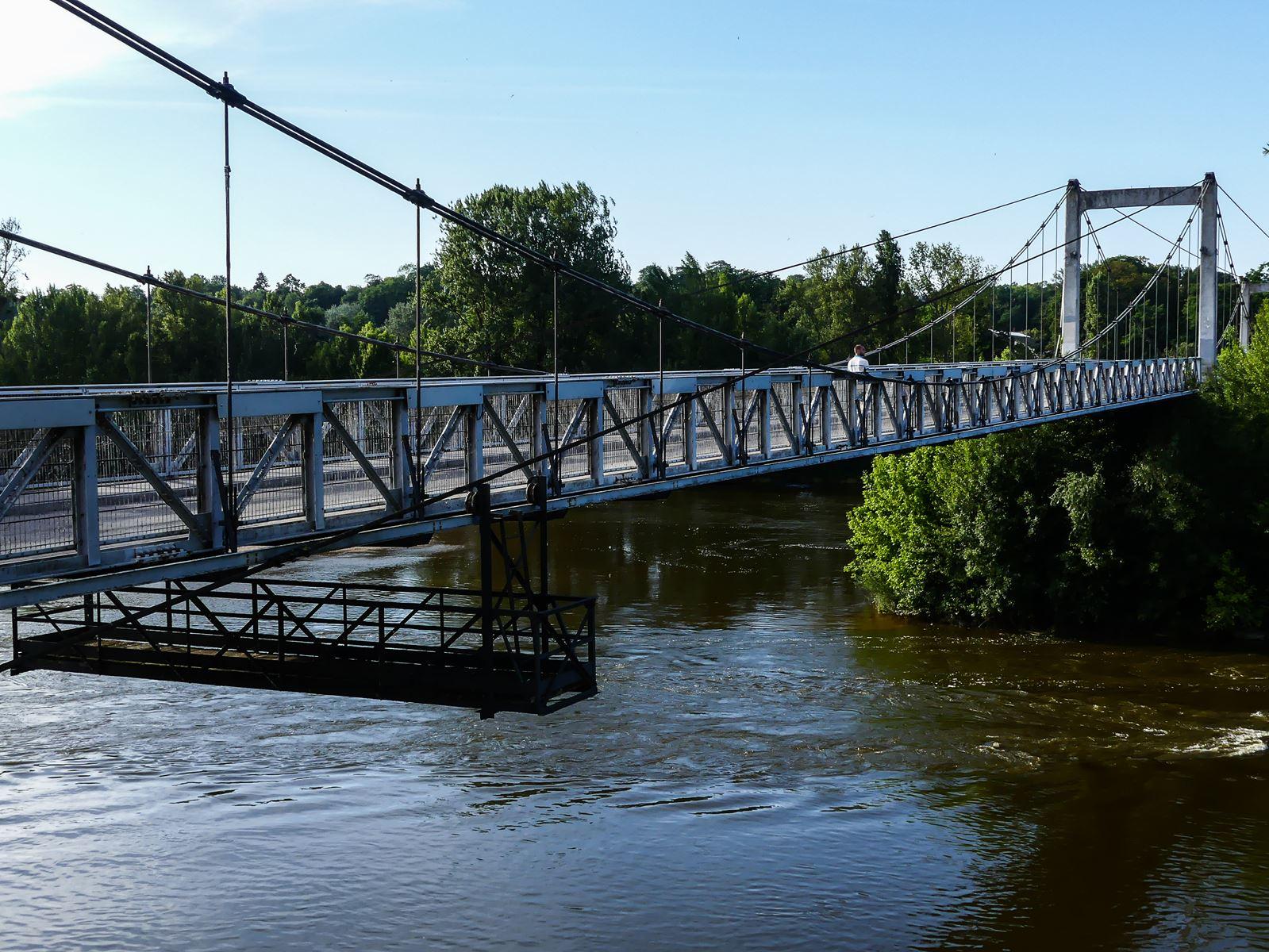 Claironyva Tours pont