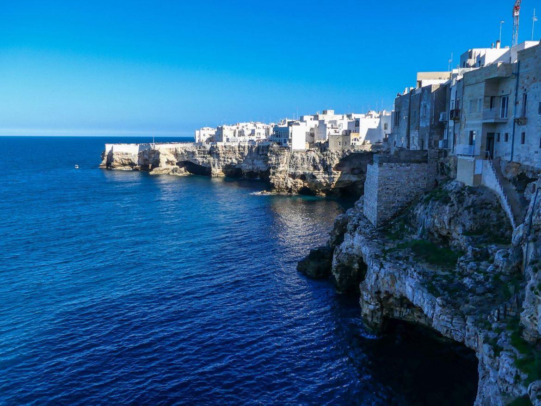 claironyva italie pouilles- polignano a mare