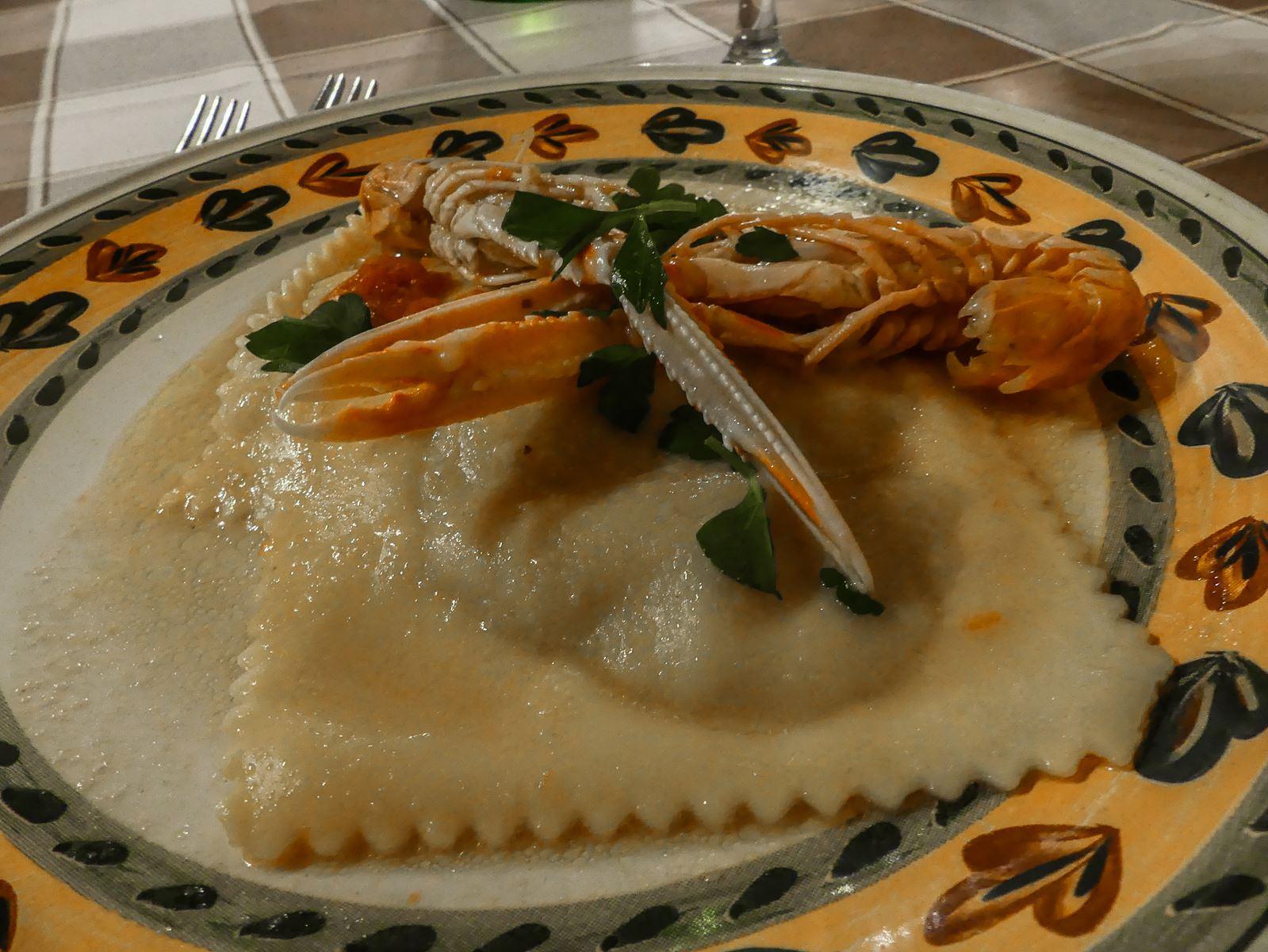 claironyva italie pouilles Barletta
