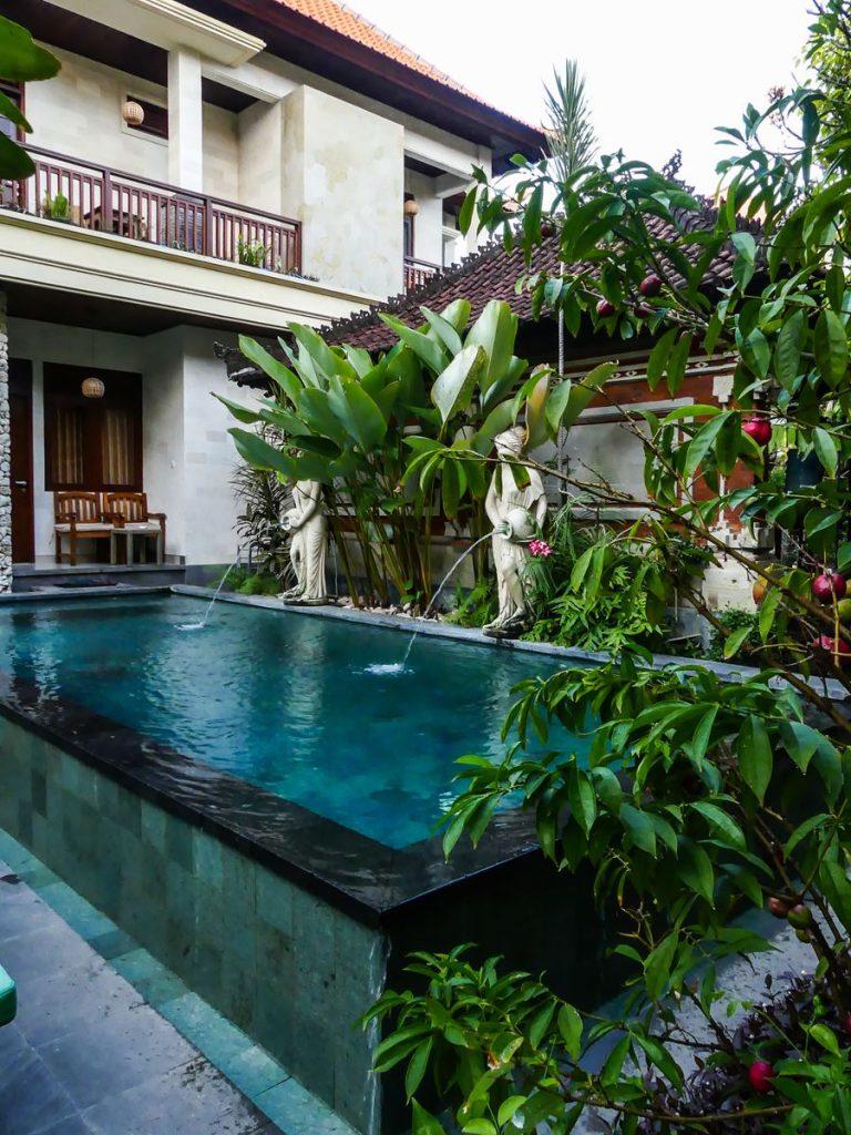 Sanur Hotel Yulia 1